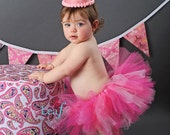 Pretty Pink Princess Tutu