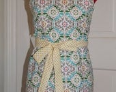 Apron sewing pattern sale, Chatty Chef Apron Pattern, sewing pattern, apron, Women's sewing pattern, easy apron pattern