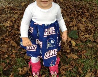NY Giants Dress