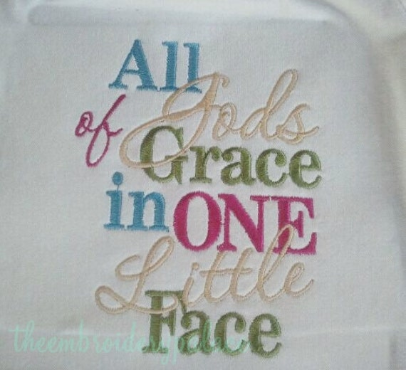 Items similar to embroidery sayings shirt on etsy