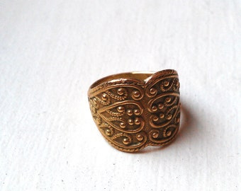 Barcelona Ring (FREE SHIPPING)