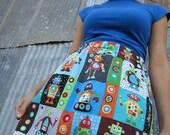 Robot Skirt