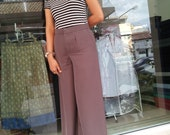 Vintage Pants by Wassanar