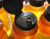Honey - Wildflower Honey, 12 oz. Squeeze Bottle with Flip Cap, Jersey Fresh from Lee the Organic Beekeeper