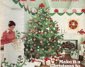 December 1977 Better Homes and Gardens magazine Christmas issue