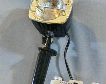 Sylvania - Sun Gun II - Movie Light - MG-091