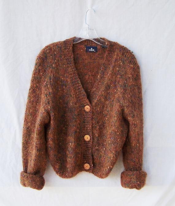Long Womens Sweater