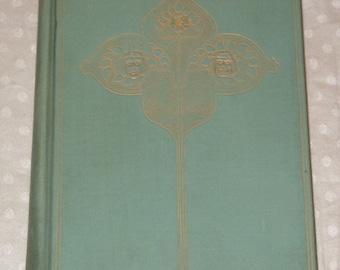 1896 Victorian Book FAMOUS American ACTORS of TODAY Wingate McKay volume 2
