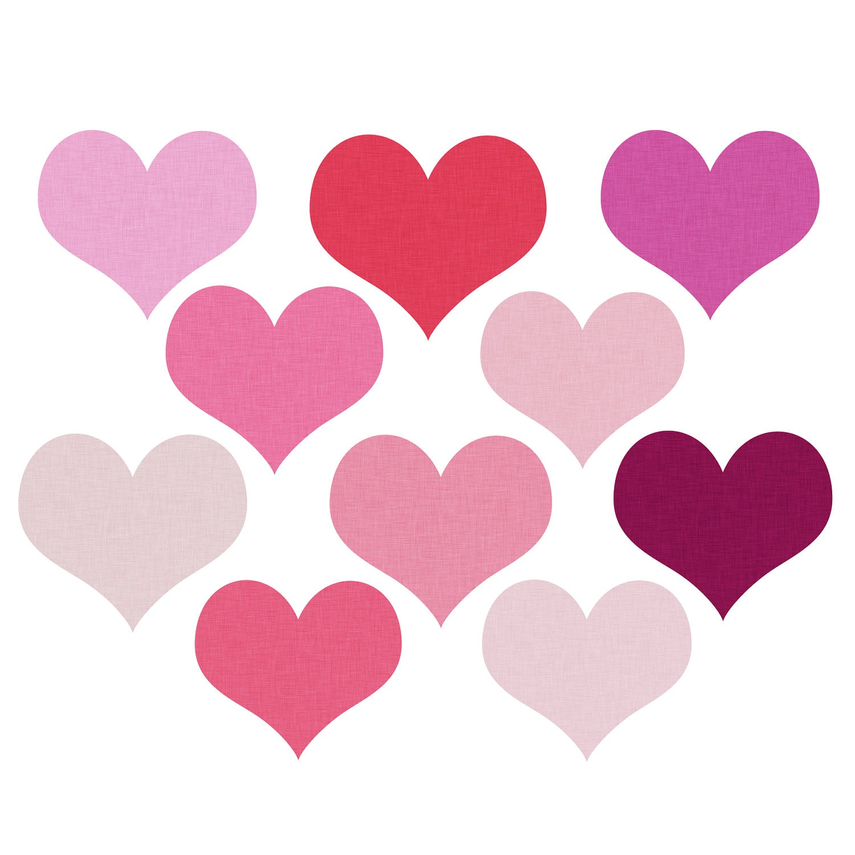 free clipart love hearts - photo #7