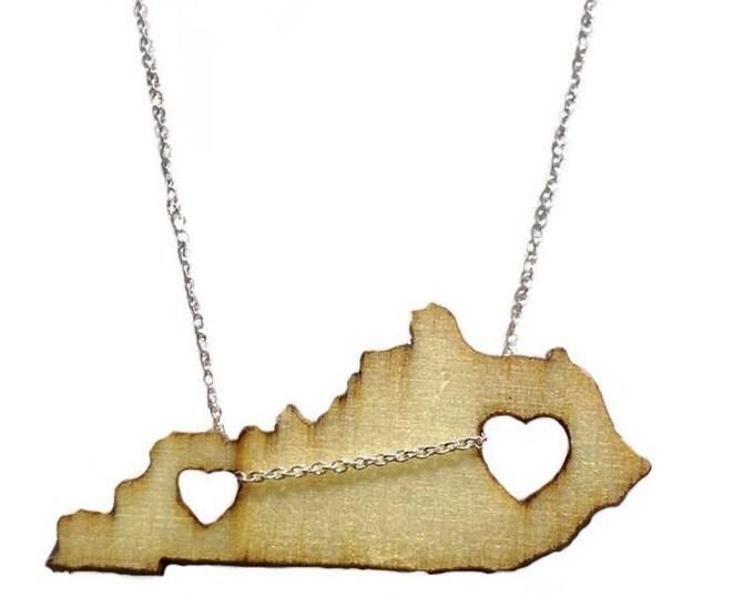 Kentucky Necklace