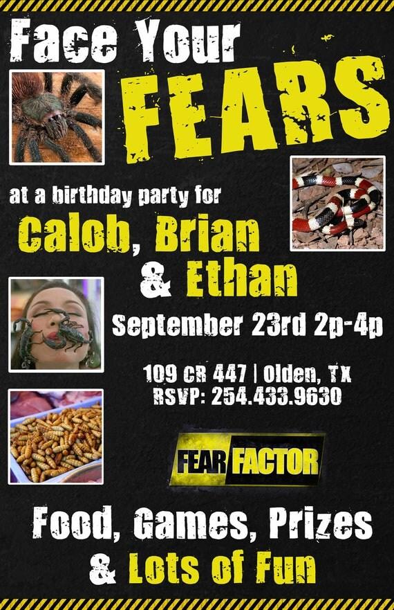 Nice Birthday Invitations is awesome invitation ideas