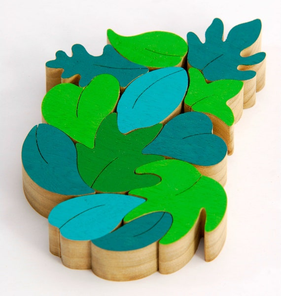 wooden toys puzzles