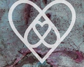 Custom Order for Ang | 10G - Raven with 24K Gold - Leos | Glassheart Body Jewelry Custom Order