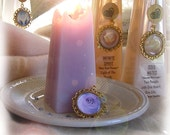 Choose Any 4 Prayer Candles, Extraordinary Candles, A Great Deal