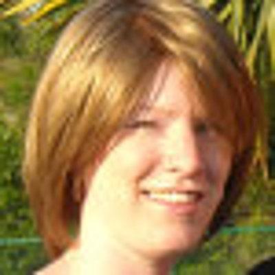 Sara Ashenfelter