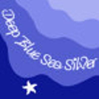 DeepBlueSeaSilver