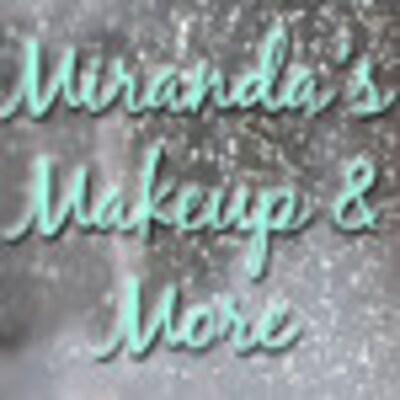 MirandasMakeup