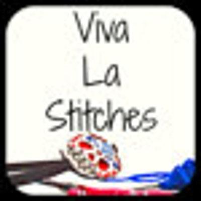 VivaLaStitches