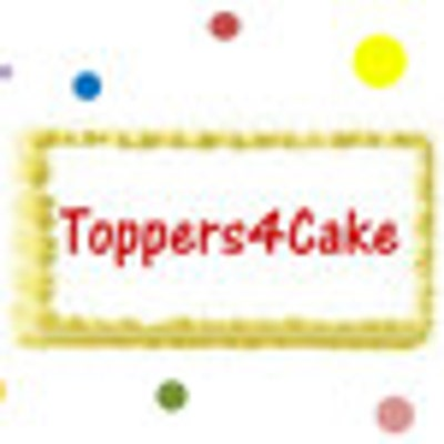 toppers4cake