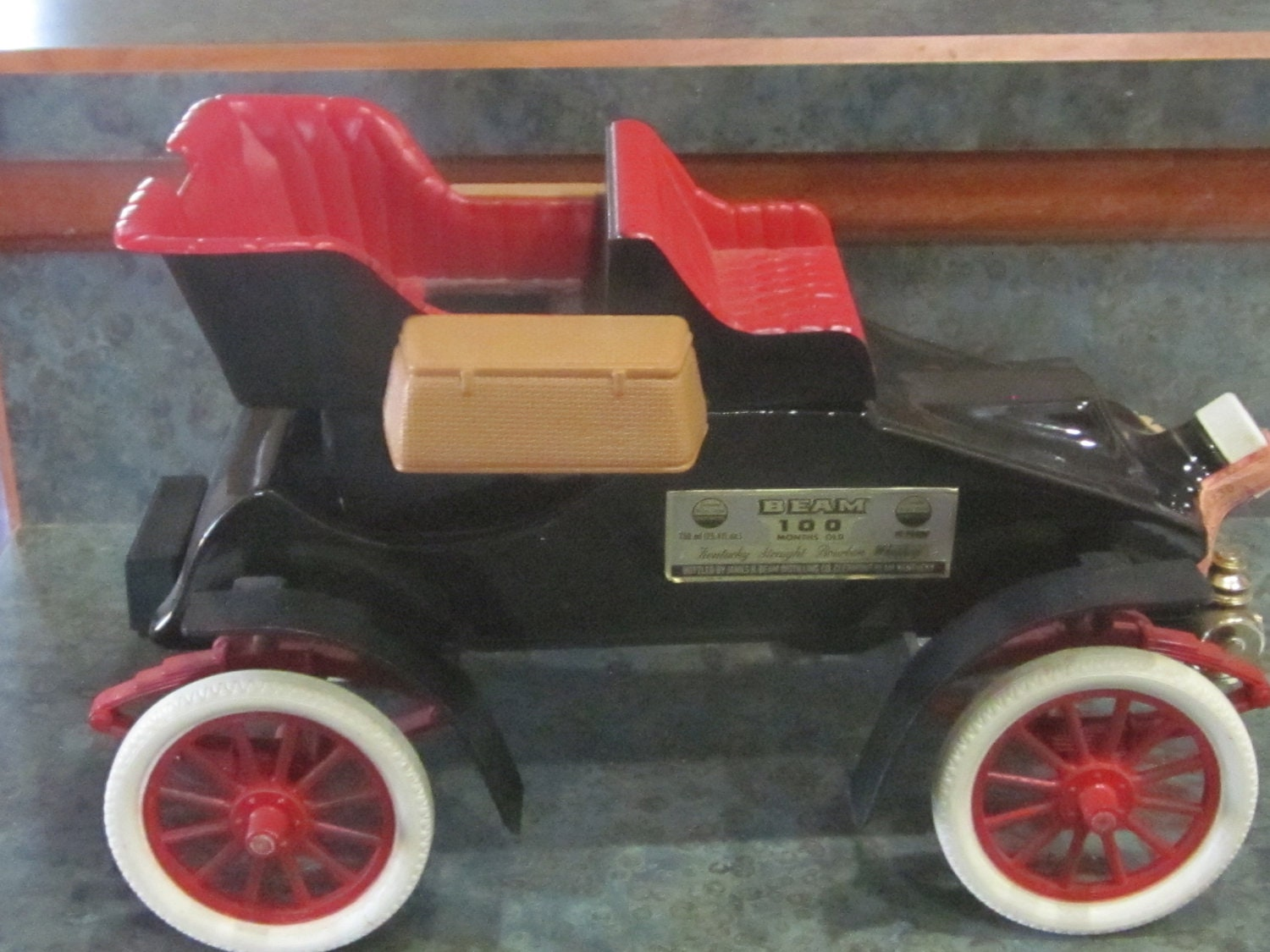 Jim Beam 1903 Model A Ford Car Regal China Bourbon Whiskey