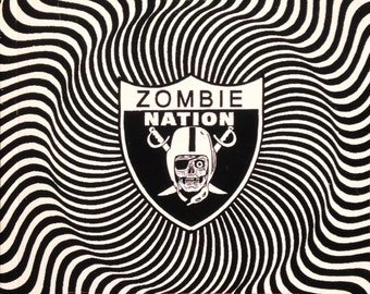 Zombie Nation Limited Edition Art Book
