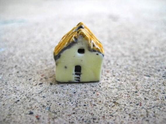 house bead raku