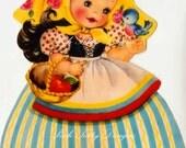 Snow White Vintage Digital Download Printable Image (385)