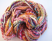 Hysterical Yarns Fairy Tale Hand Spun Yarn