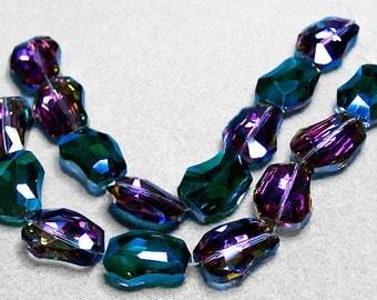 Sahara Dream- crystal beads