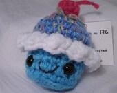 Cupcake Plush no. 176