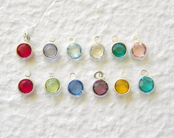 Add A Birthstone - choose your stone
