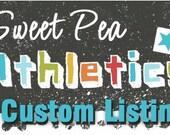 Custom Listing For J. Schildt