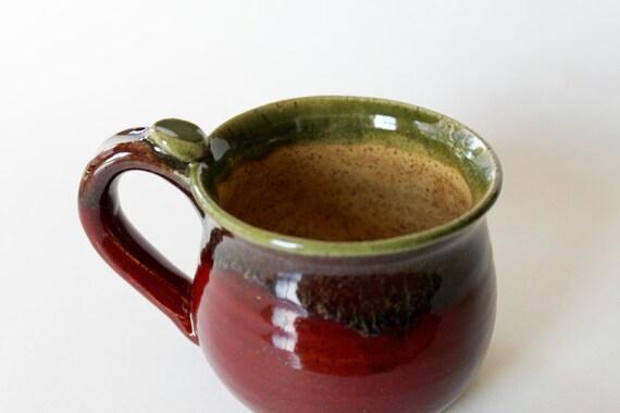 Harvest Colors Mug