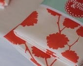 Tea towel Printed linen/cotton - Half price!
