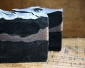 Midnight Lotus Vegan Cold Process Soap