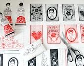 Frida Craft panel