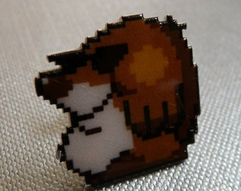 SALE monty mole - super mario pin