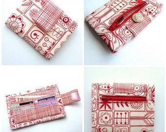 Wallet pattern pdf