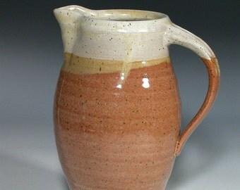 Pitcher / vase