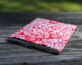 SALE - Ipad cover for the ipad 1 and 2 - red Hawaii