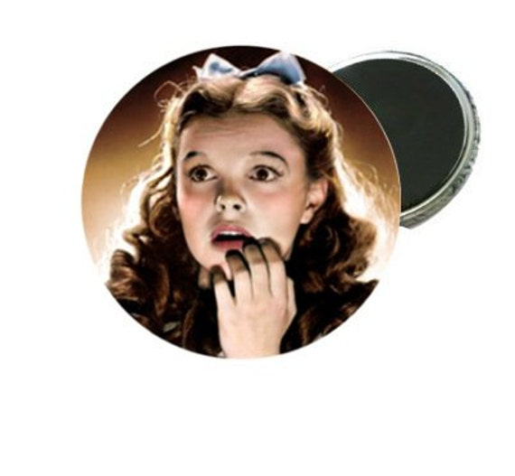 Wizard of Oz Scared Dorothy Image Magnet