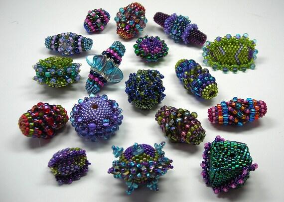 BeadedBeaded Bead Three Kit ON SALE