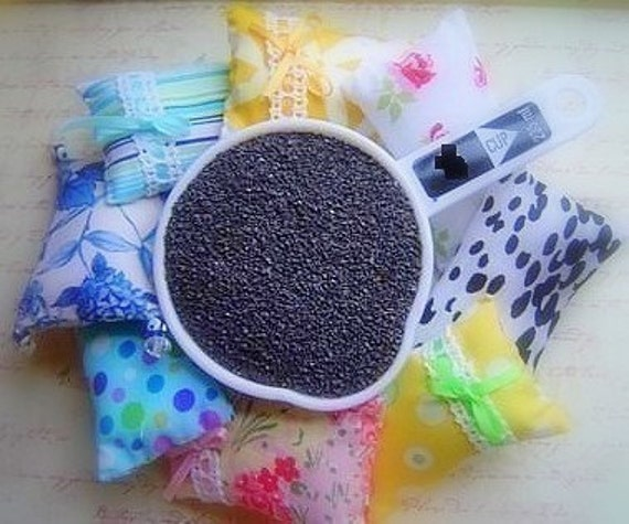 Emery Sand for Pin Cushions - 1/2 cup, Approximately 8 oz
