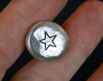 Cufflinks - Cuff Links - Stars