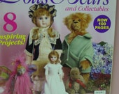 Dolls Vears Collectables  Vol 14  No 1