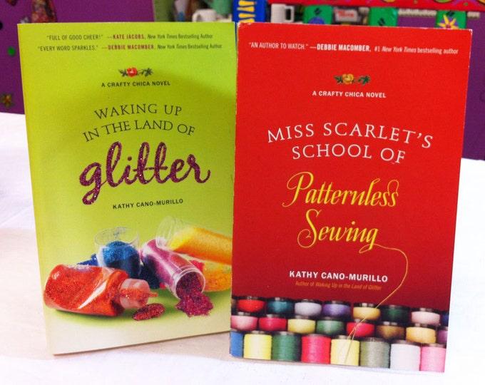 Crafty Chica Novels Set
