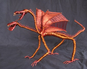 Twisted Two-Headed Dragon