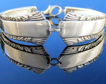 Spoon Bracelet (All Sizes) Treasure Art Deco 1940