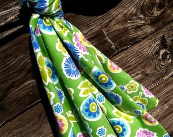 Greenhouse Backyard Grass Baby Blanket Swaddler: Receiving Blanket, Swaddling Blanket, Flannel Blanket