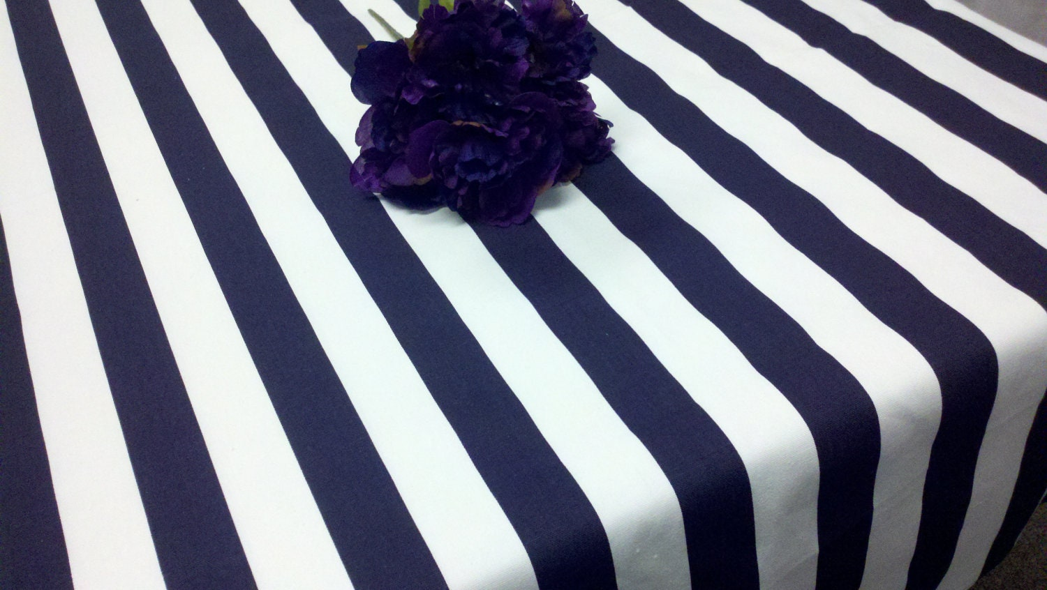 Custom Colors Tablecloth 54 X 84 Straight By